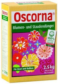Oscorna Blumen- und Staudendünger 2,5 kg
