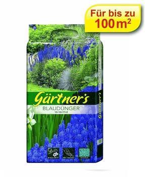 Gärtner's Blaudünger 12+12+17+(2) 5 kg