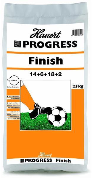 Hauert Progress Finish Herbstrasendünger 25 kg