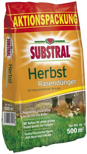 Substral Herbst Rasendünger 12,5 kg