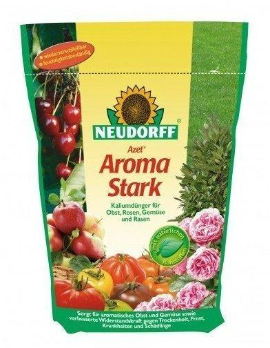 Neudorff Azet AromaStark 750g