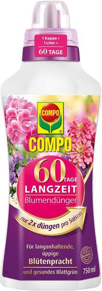 Compo Langzeit-Blumendünger 750ml