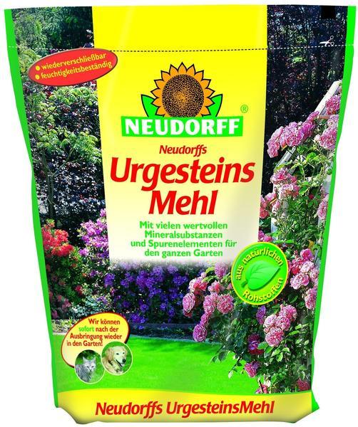 Neudorff UrgesteinsMehl 2,5kg