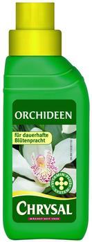 Chrysal Orchideen Dünger 250 ml