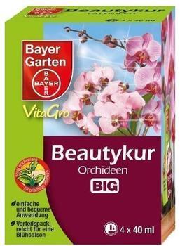 Bayer Garten Beautykur Orchideen 4 x 40 ml