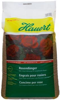 hauert-rosenduenger-20-kg