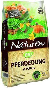 Naturen Bio Pferdedung 7kg