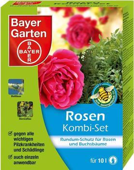 Bayer Garten Rosen-Kombi-Set für 10 Liter