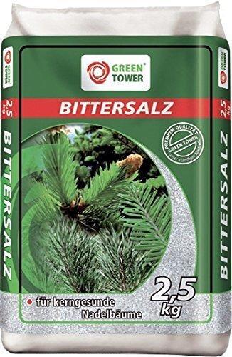 Homestyle Bittersalz 2,5 kg