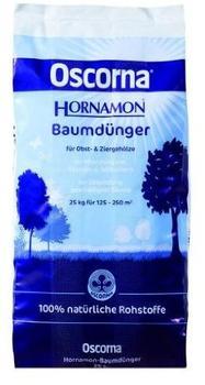 Oscorna Hornamon-Baumdünger 25 kg