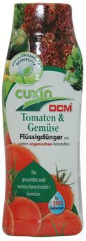 Cuxin Flüssigdünger für Tomaten und Gemüse 0,8 l