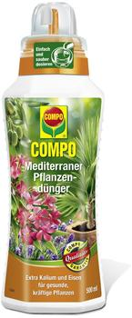 Compo Mediterraner Pflanzendünger 500ml