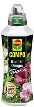 Compo Blumendünger mit Guano 1L