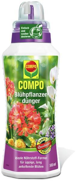 Compo Blühpflanzendünger