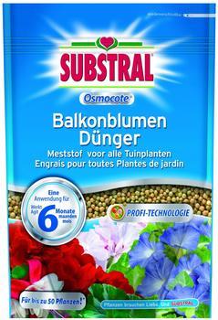 Substral Osmocote Balkonblumen-Dünger 0,75 kg