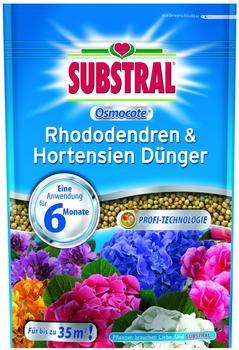 Substral Osmocote Rhododendren & Hortensien Dünger 750 g