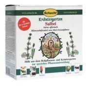 Schacht Kräutergarten Salbei 200 g