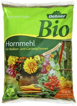 Dehner Hornmehl 5 kg