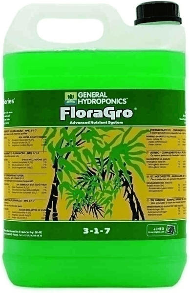 GHE FloraGro 10L