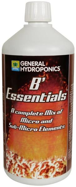 GHE Bio Essentials 1L