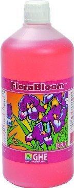 GHE Flora Bloom Blütestimulator 0,5 Liter