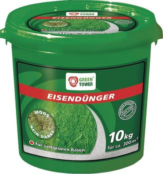 Green Tower Eisendünger 10 kg