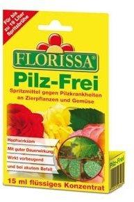 Florissa Pilz Frei 15 ml