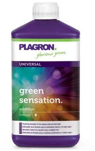 Plagron Green Sensation Blütenaktivator (250 ml)