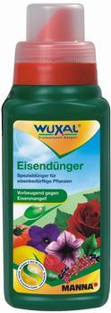 Manna Wuxal Eisendünger 250 ml