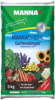 Manna Spezial Gartendünger 20 kg