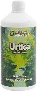 GHE Urtica Brennesseljauche 1 Liter