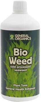 GHE Bio Weed Algenextrakt Kaltgepresst 1 Liter
