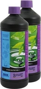 Atami B'CUZZ Hydro A + B Dünger 1 Liter