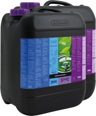 Atami B'CUZZ Hydro Dünger 10 Liter A + B Hydrokultur