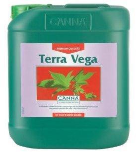 Canna Terra Vega 5 Liter Wuchsdünger