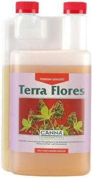 Canna Terra Flores 1 Liter Blütedünger