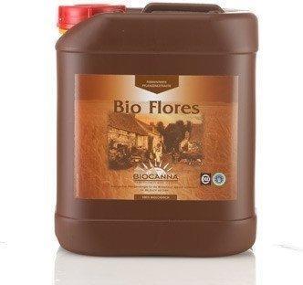 Canna Bio Flores 5000 ml