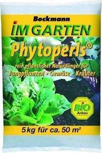 Beckmann - Im Garten Bio-Phytoperls 5 kg