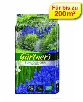 Gärtner's Blaudünger 12+12+17+(2) 10 kg