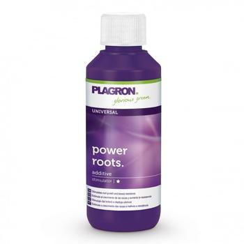 Plagron Power Roots Wurzelstimulator 100 ml