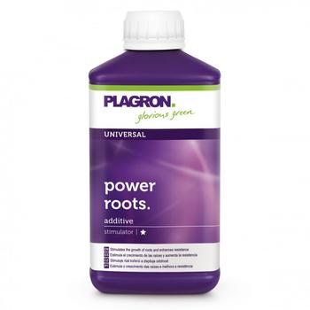 Plagron Power Roots Wurzelstimulator 500 ml