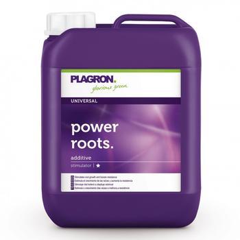 Plagron Power Roots Wurzelstimulator 5 Liter