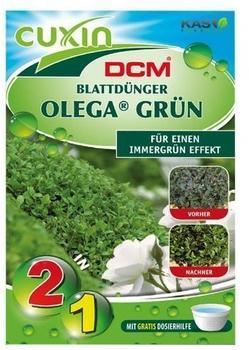 cuxin-olega-gruen-2-in-1-blattduenger-mit-meeresalgenextrakten