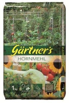 Gärtner's Hornmehl 1 kg