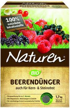 Naturen Bio Beerendünger 1,7 kg