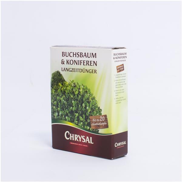 Chrysal Buchsbaum & Konifere Dünger 300 g