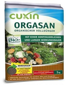 cuxin-orgasan-5-kg