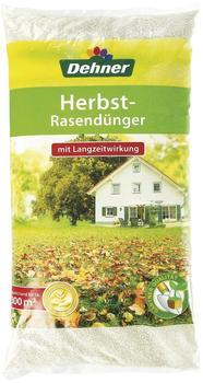 Dehner Herbstrasendünger mit Langzeitwirkung 10 kg