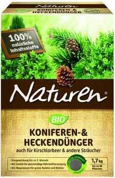 Naturen Bio Koniferen- & Heckendünger 1,7 kg