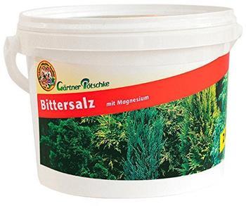 Gärtner Pötschke Bittersalz 2 kg